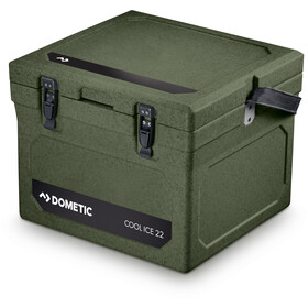 Dometic Cool-Ice WCI 22 Kylmälaatikko 22l, green